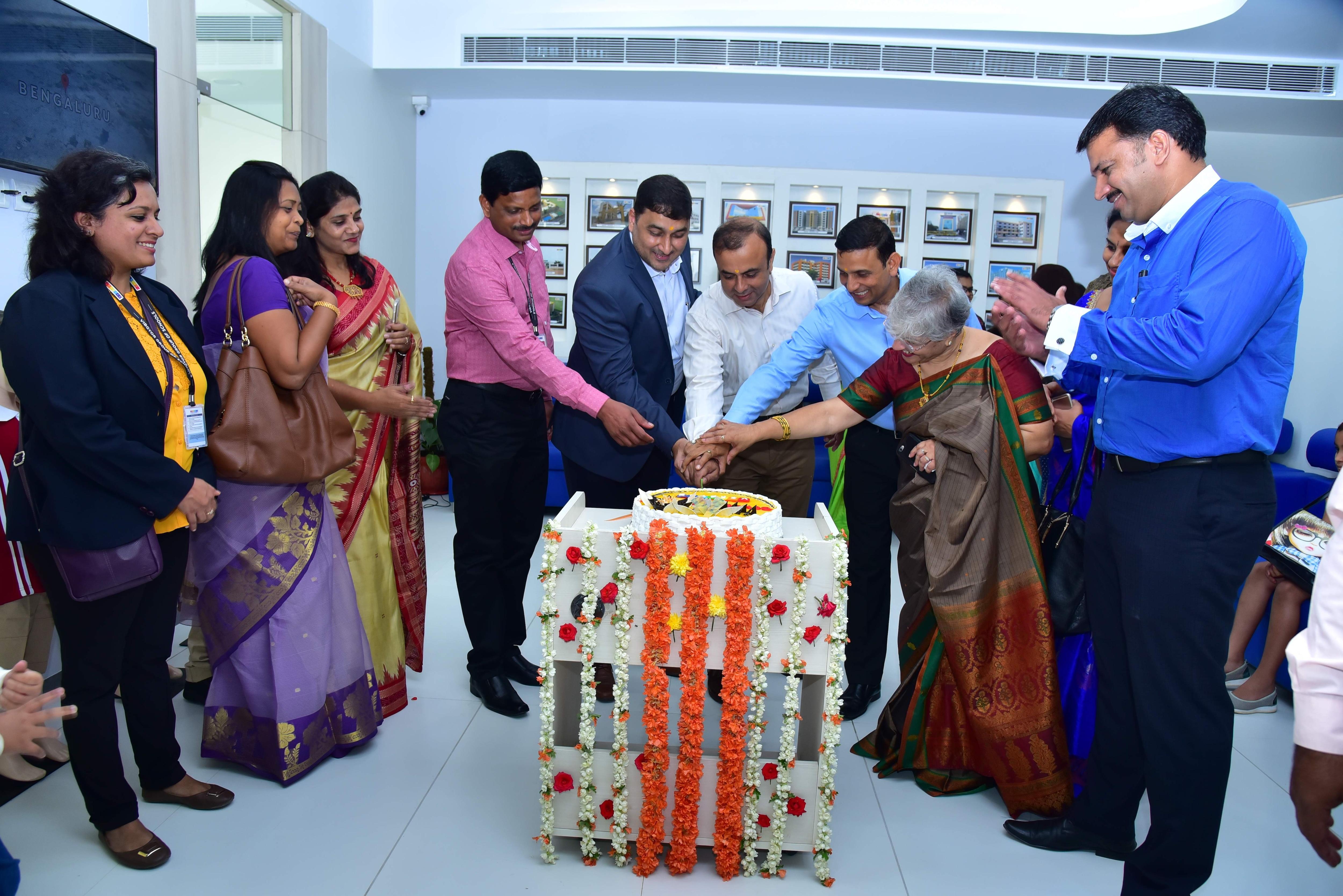 VIBGYOR_Bengaluru_School_Launch_2