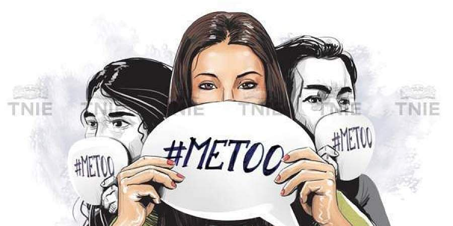 How to file a case on sexual harassment in colleges