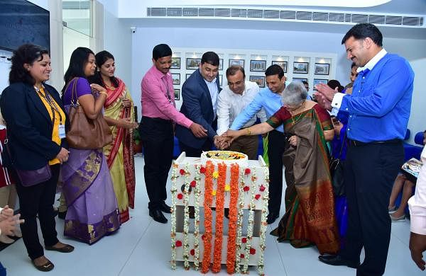 VIBGYOR_Bengaluru_School_Launch_2