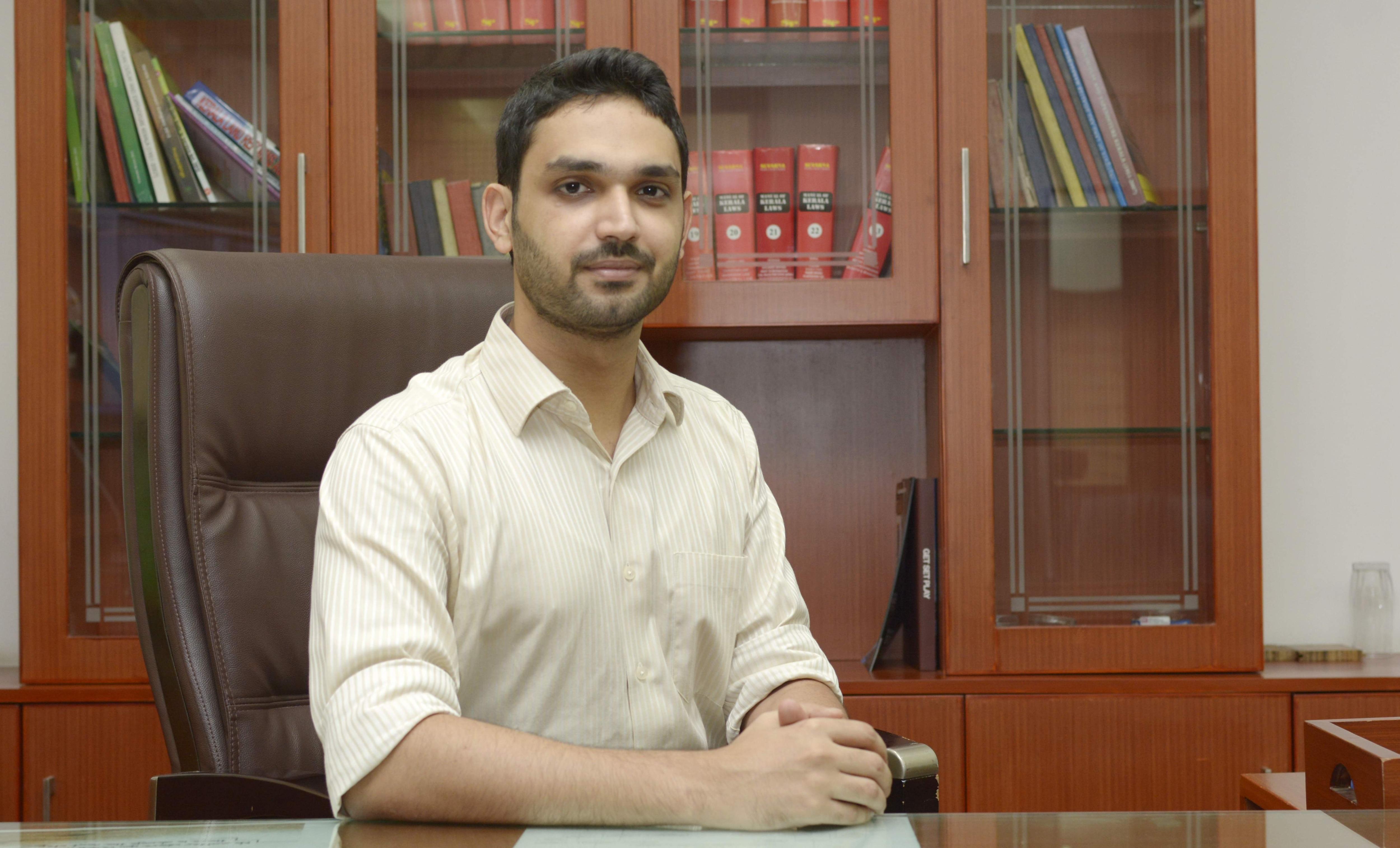 Mir Kannur Collector