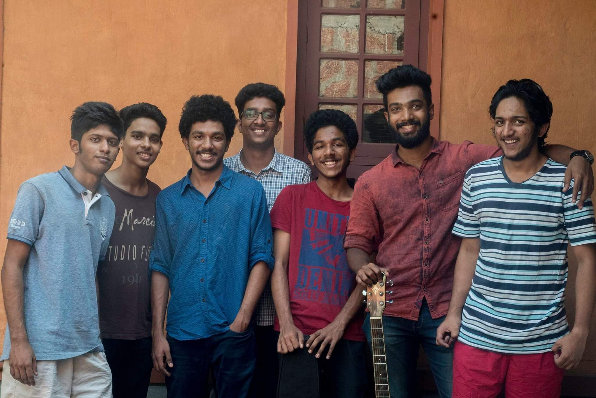 Kerala Band V minors