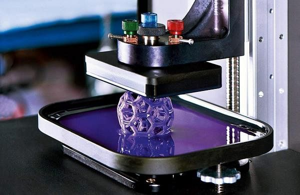 Novel 3D bioprinting technology