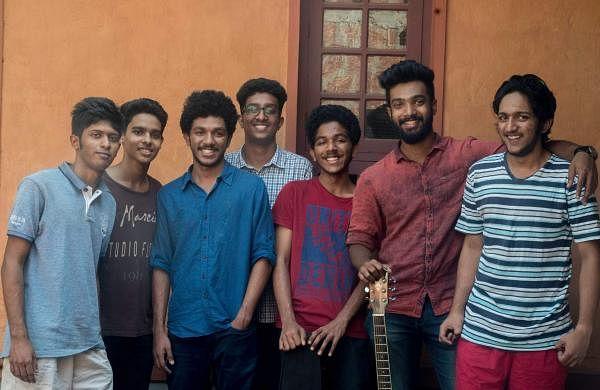 Kerala Band V minors