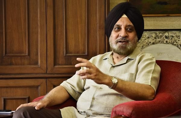 Harpal has a diverse and wide-ranging experience (of over 35 years) in the corporate sector. He served as the Managing Director of Fortis Healthcare Limited until May 2018