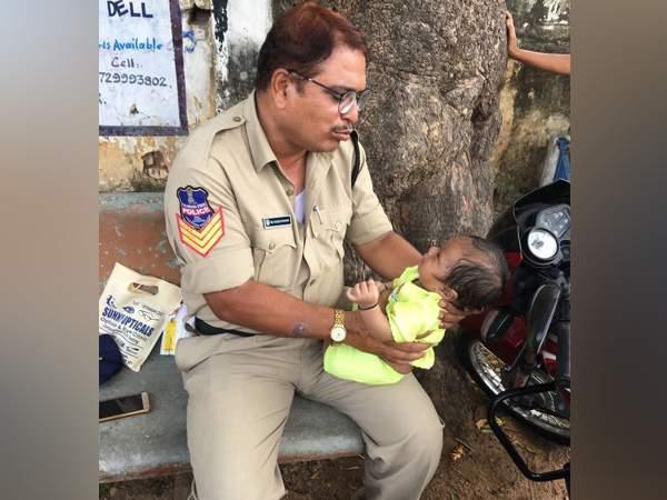 Telangana Police latest news