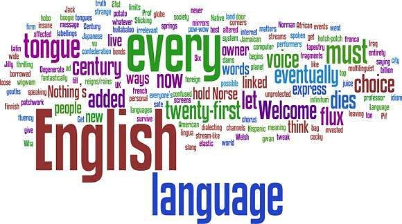 How to learn English fluency