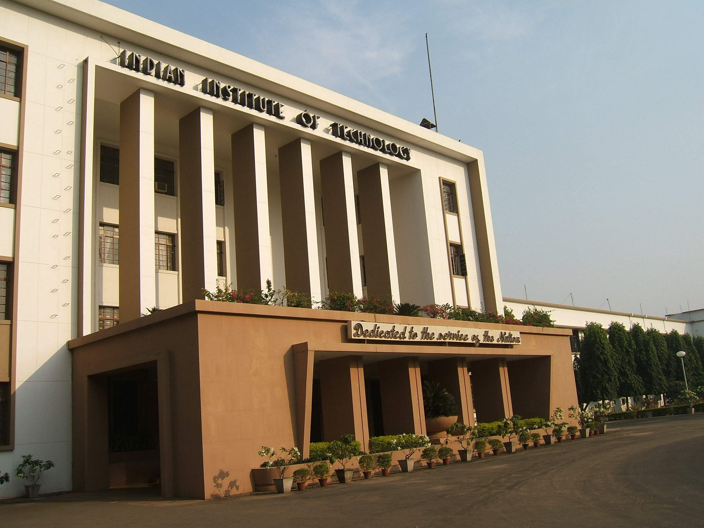 IIT Kharagpur doctoral education news update