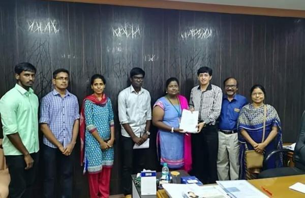 TN Medical student