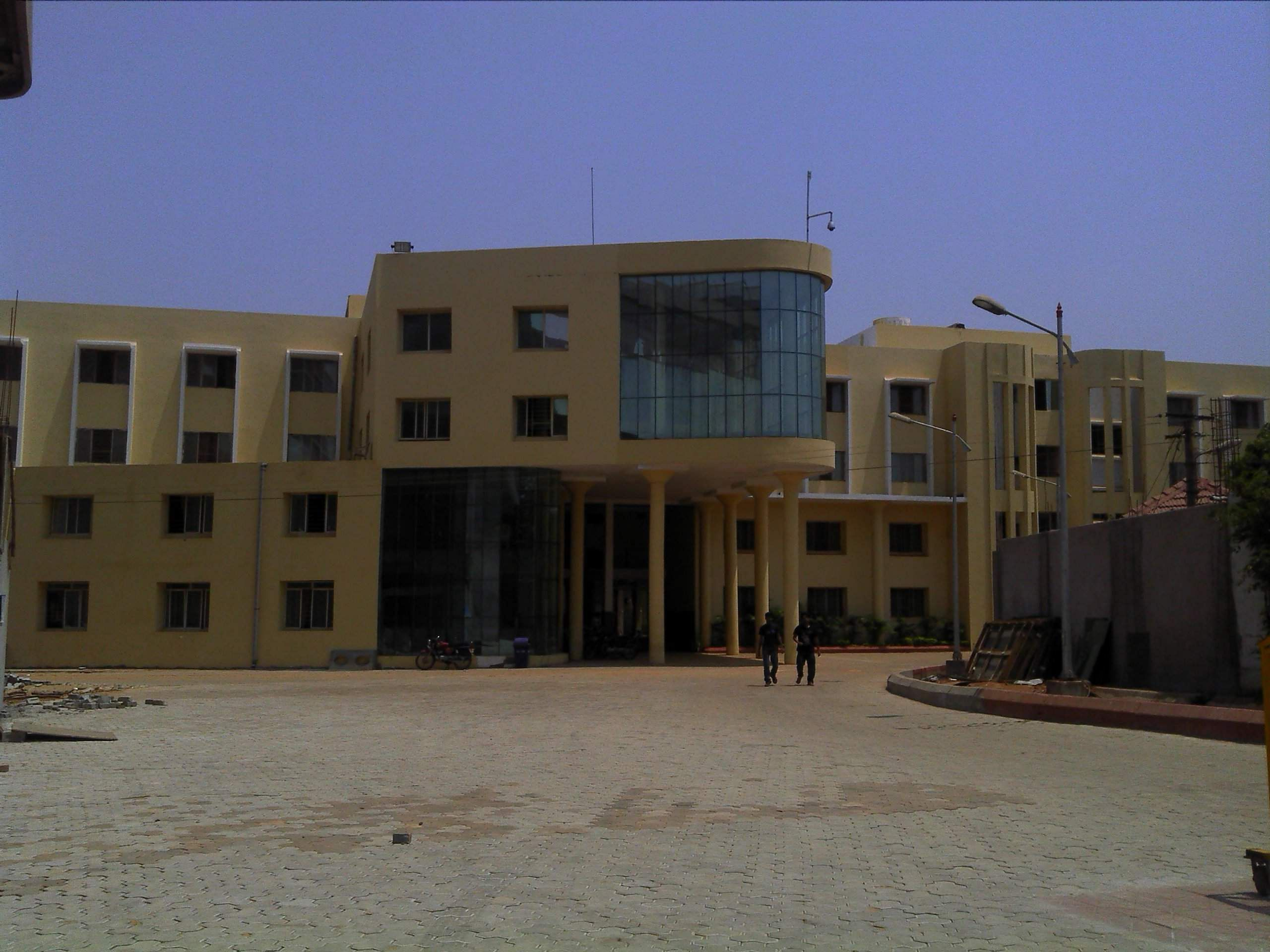 KIIT_Law_School_boys_hostel