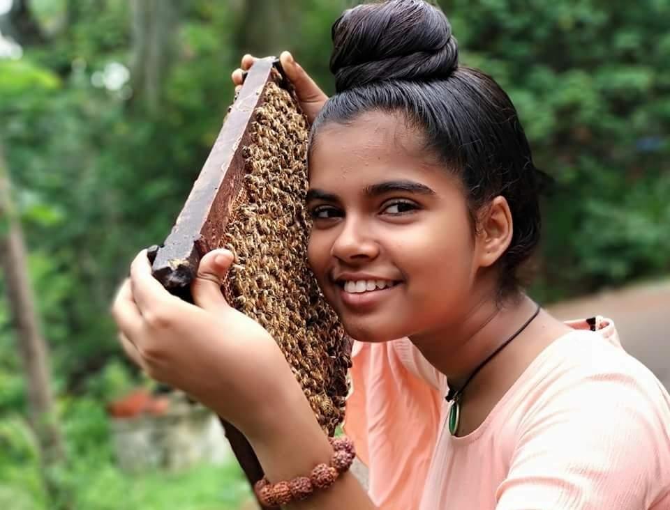 Oli Aman Jodha Honey Bee Apiculture