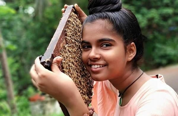Oli Aman Jodha Honey Bee Apiculture