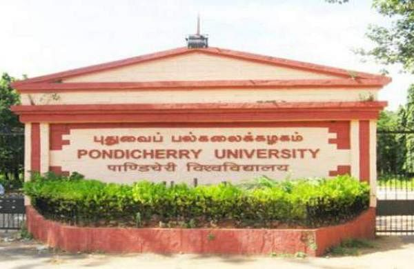 Pondicherry Central University