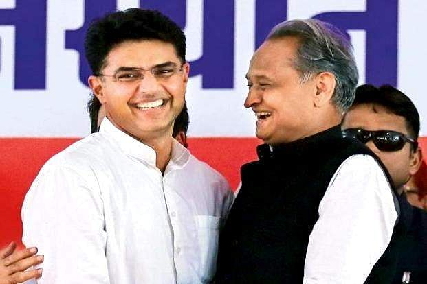 Rajasthan Assembly Election Results 2018