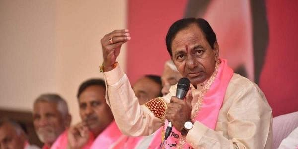 Telangana Election Results 2018: 60 per cent of the newly