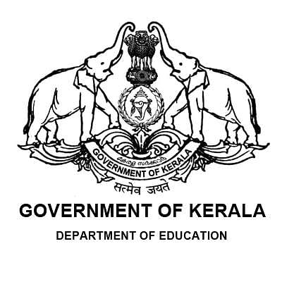 Department-of-Education-Kerala-Logo