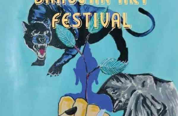 TISS Bahujan Art Festival