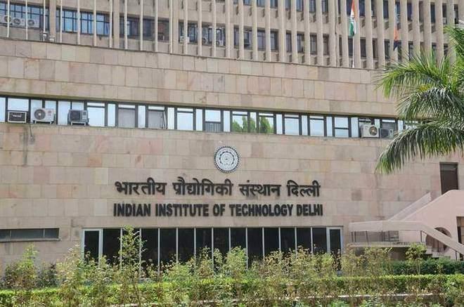 IIT Delhi's Institute of Eminence