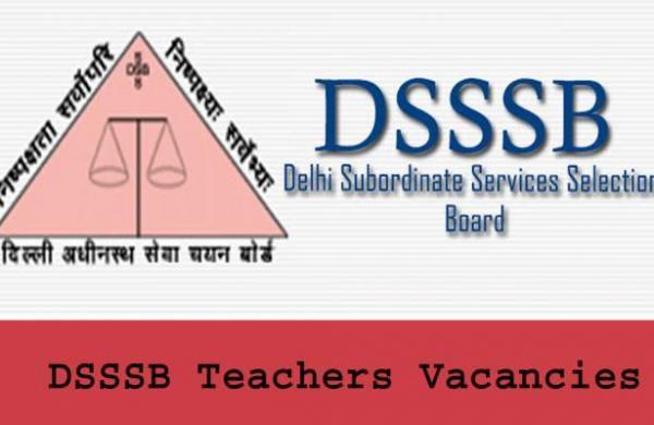 Dalit casteist - DSSSB Exam