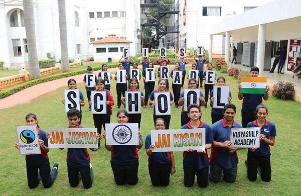 IndiasFirstFairtradeSchool-1