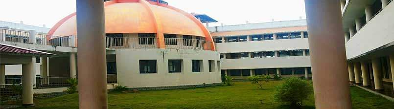 Kerala Technological University in Thiruvananthapuram (KTU)