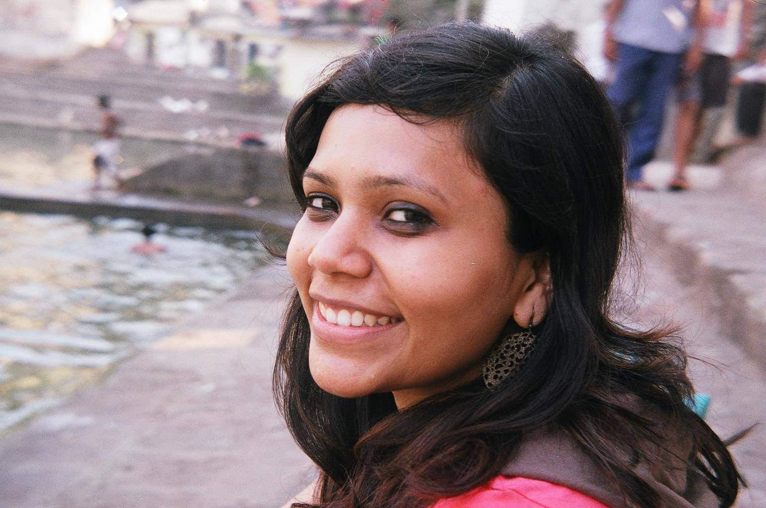 Rituparna Sarkar's Insta project-turned-illustrated book
