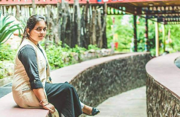 Mona Kaurav PhD Sarpanch