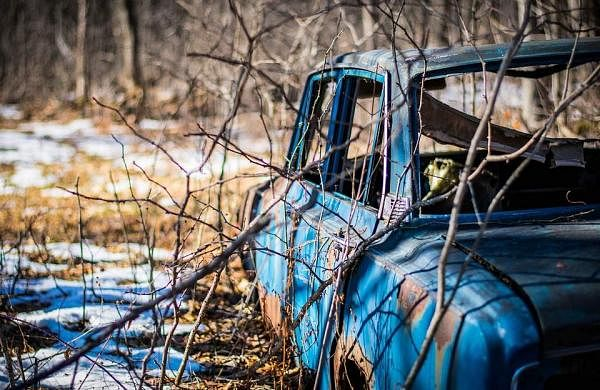Vehicle-Rust-Old-Car-Steel-Rusted