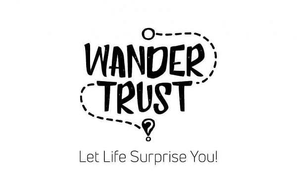 WanderTrust Surprise Travel Destination