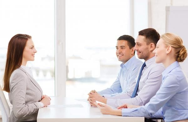 A candidate's external aura goes a long way in helping their potential employers assess and react in the positive (representative image)