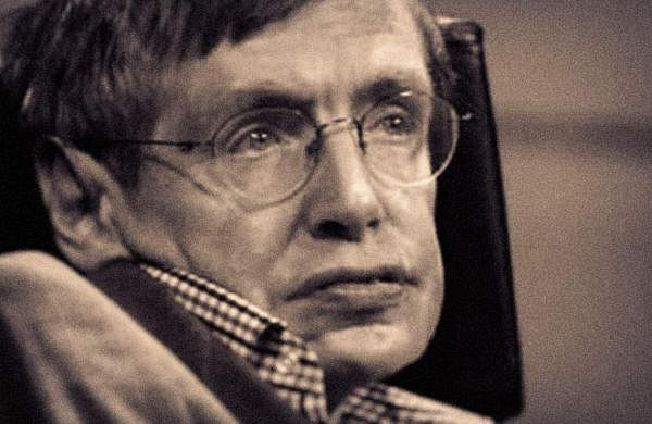 Stephen Hawking died at his residence in Cambridge, England