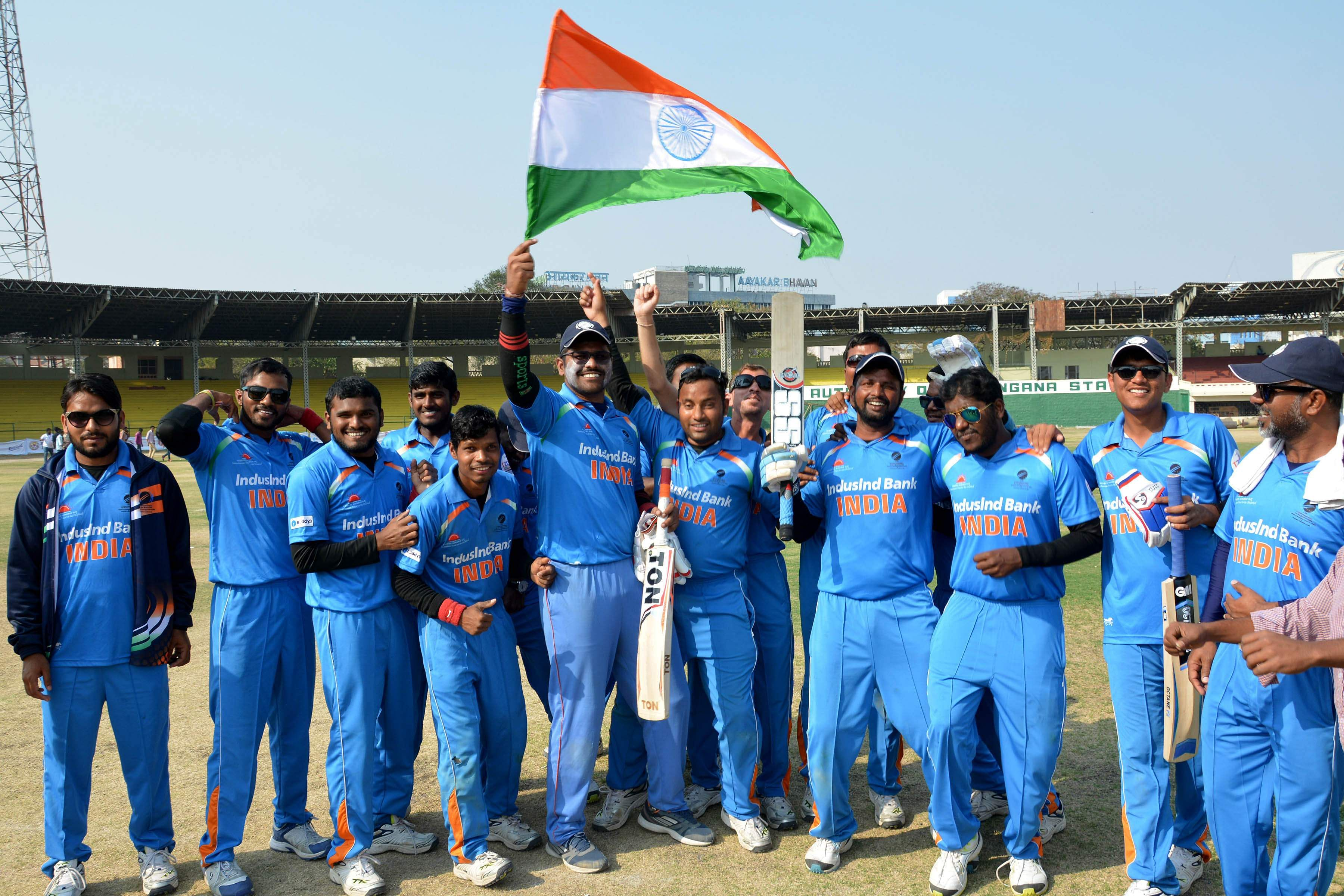 Indian Cricket Team: Multiple World Cup, WT20 Wins Aside, India's Blind Cricket