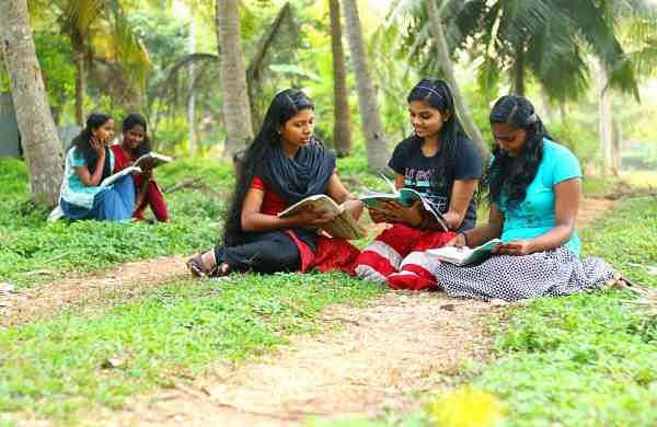 Study Khazana has also designed technical courses that can help these girls earn a livelihood