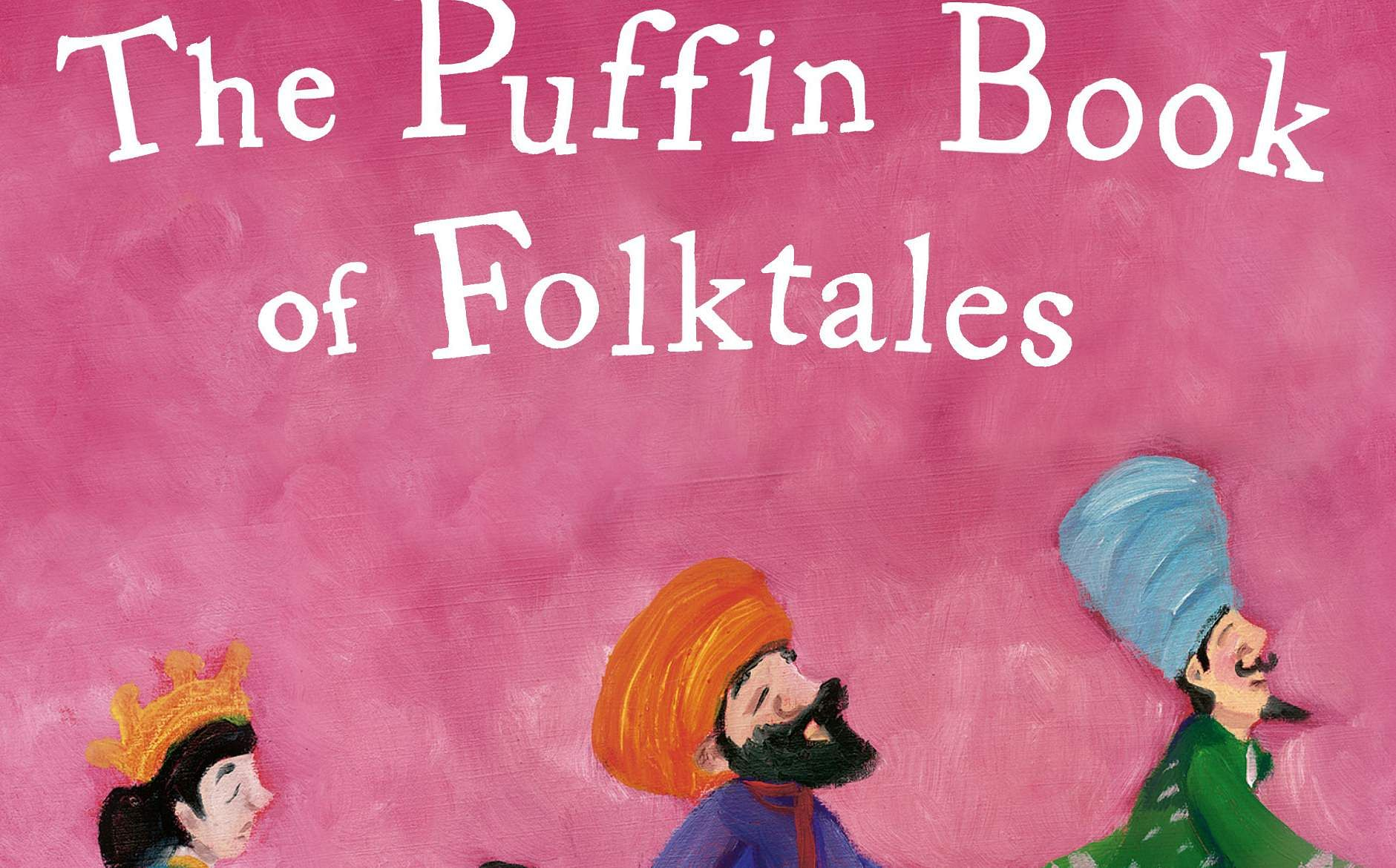The_Puffin_Book_of_Folktales