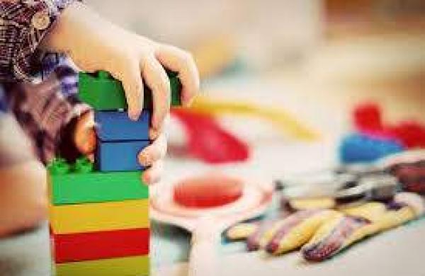 Sini M P from Kerala turns trash into toys