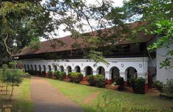 cms-college-kottayam