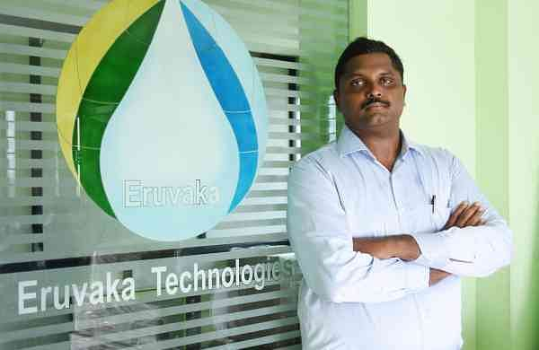 The company is involved in the manufacturing and operations at Eruvaka Technologies | Pics: P Ravindra Babu