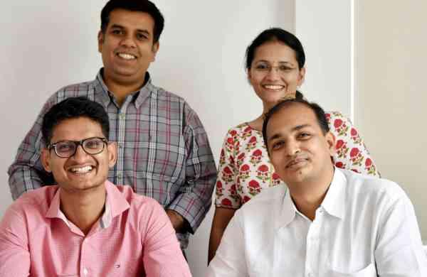 Food Santa was started just last month | Pics: R Satish Babu