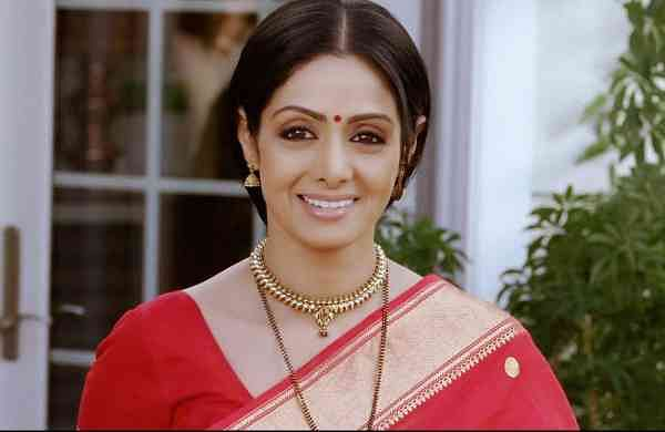 Sridevi's character in English Vinglish redeemed her dignity of being a housewife towards the end of the movie