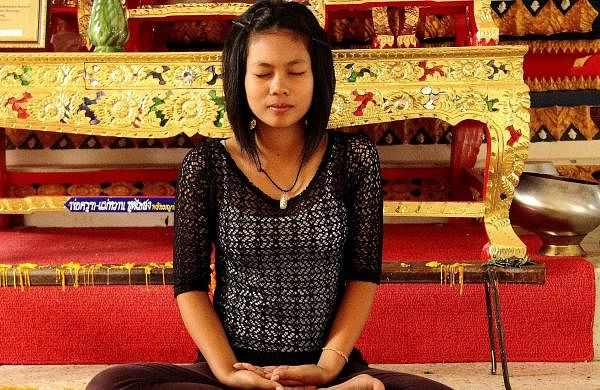 Mediation is a very powerful tool, which can be utilized to increase your concentration as well as brain power