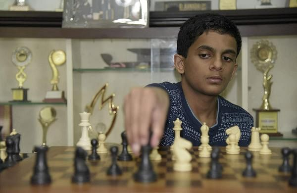 Nihal Sarin, the 13-year-old chess prodigy says that while being objective is a requisite of the game, it is equally important to trust your intuitions