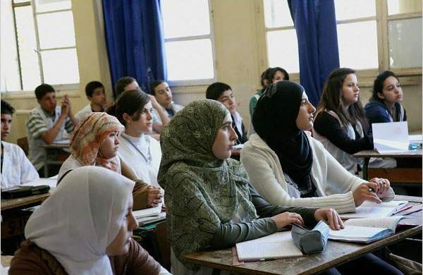 algeria_school
