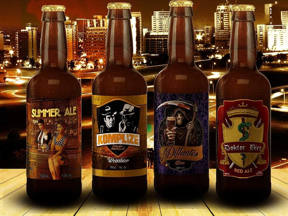 Craft_Beer_Labels_are_all_about_art