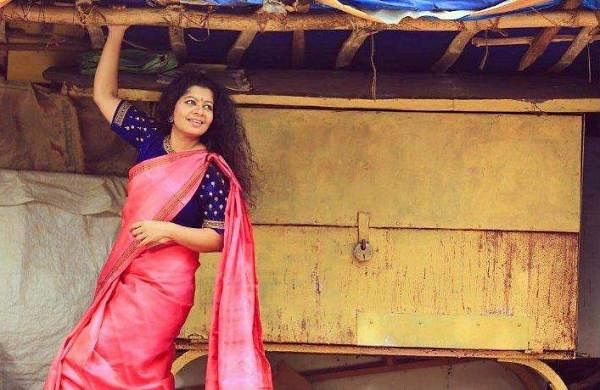 Gilu Joseph has made a space for herself as a lyricist and writer within the film and literary world