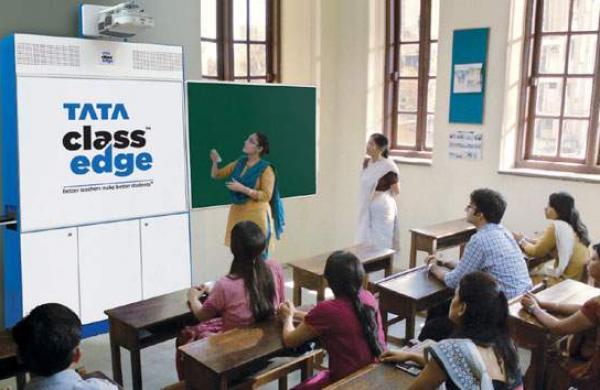 Tata-ClassEdge