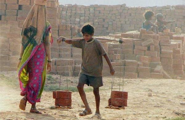 Every eleventh child in India is a child labourer