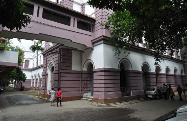 Presidency_University