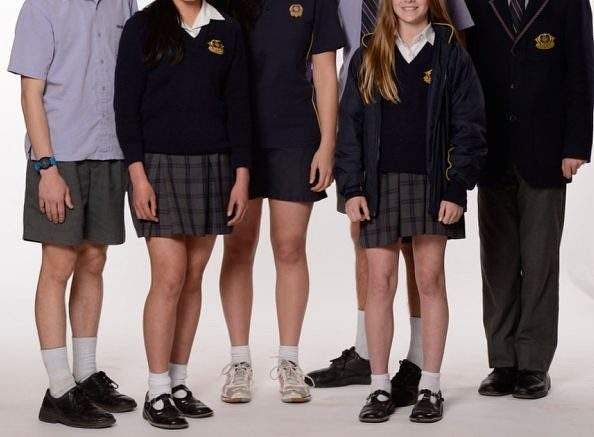 northcote-high-school-girls-and-boys-in-uniform