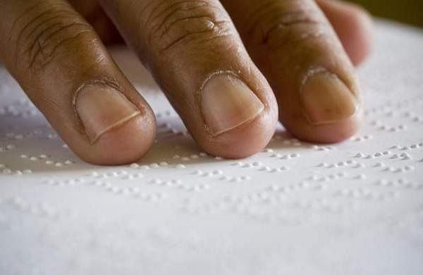 A West Bengal-based organisationcame up with ayearly braille poetry magazine,Sparshanandan Drishtihinder Braille Patrika