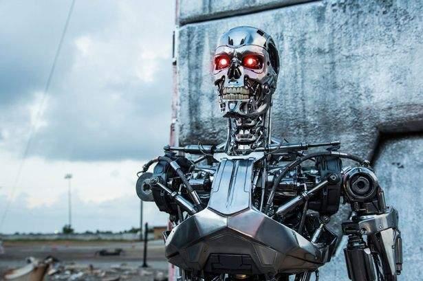 Social-A-new-Terminator-style-robot