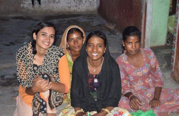 Dhilsha aims to make affordable and eco-friendly sanitary napkins